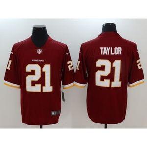 Youth Washington Redskins Sean Taylor  Jersey (1)